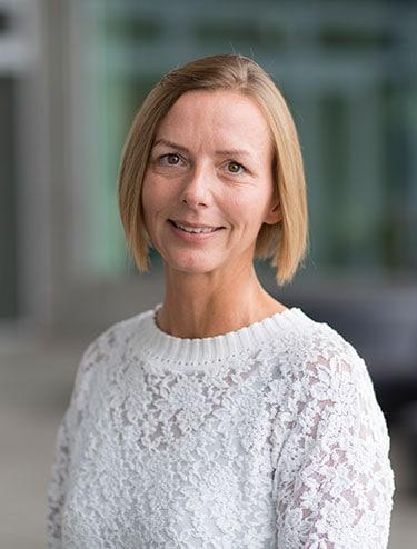Anja Højfeldt Jespersen