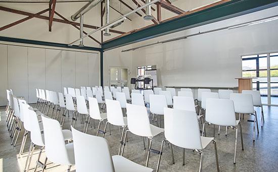 Mødelokale Kolding Pakhuset