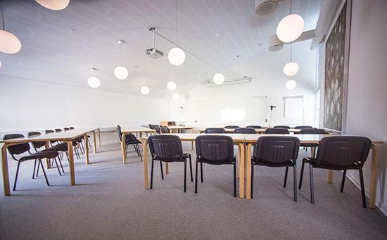 Mødelokale Forskerparken Odense