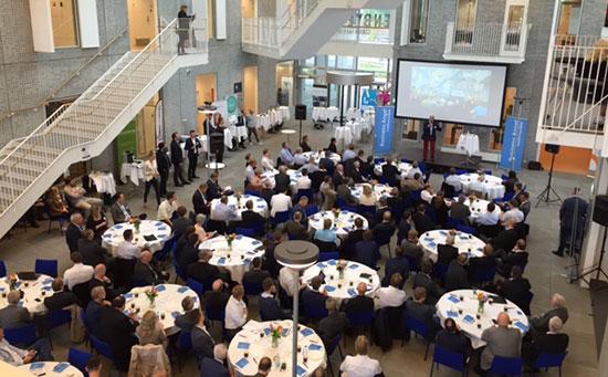 Konference Videnbyen Odense