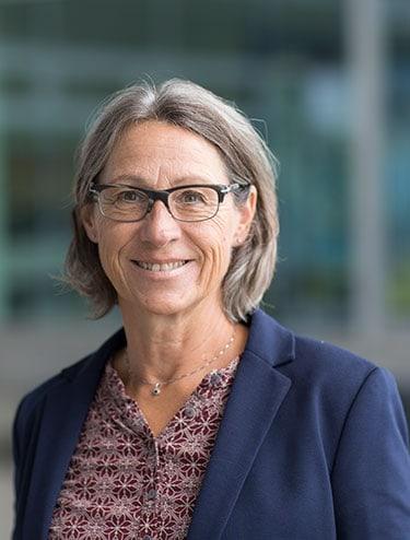 Merete Jørgensen
