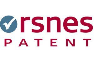 Orsnes Patent