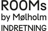 ROOMs by Mølholm