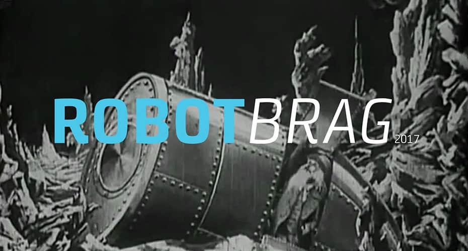 Robotbrag Teknologisk Institut