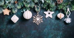 Glædelig jul og godt nytår